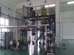 废油高效蒸馏设备